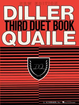 Diller/Quaile Piano Series - Third Duet Book