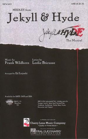 Frank Wildhorn_Leslie Bricusse: Jekyll & Hyde (Medley)