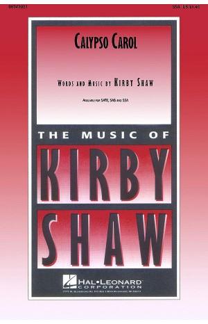 Kirby Shaw: Calypso Carol