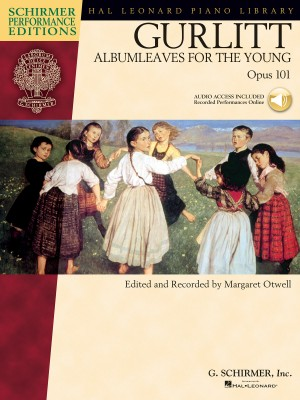 Cornelius Gurlitt: Album Leaves For The Young Op.101