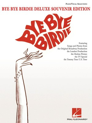 Charles Strouse_Johnny Green: Bye Bye Birdie - Vocal Selections