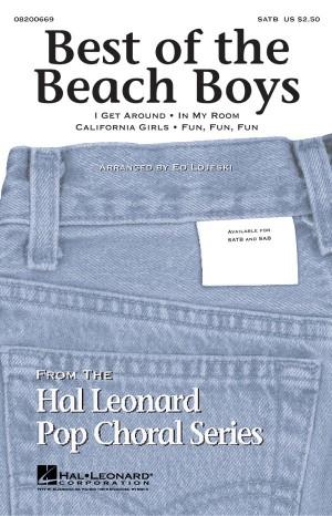 Best of the Beach Boys