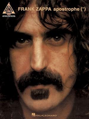 Frank Zappa: Apostrophe (')