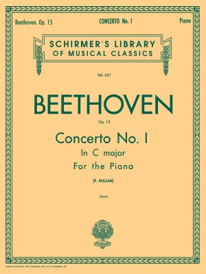 Ludwig van Beethoven: Piano Concerto No.1 In C Op. 15