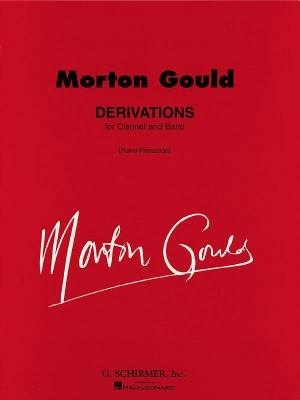 Morton Gould: Derivations