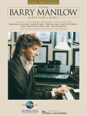 Barry Manilow Let Freedom Ring