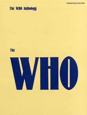 The Who Anthology