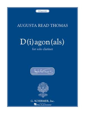 Augusta Read Thomas: D(i)agon(als)