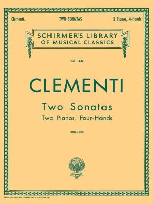 Muzio Clementi: 2 Sonatas