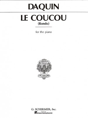 Louis-Claude Daquin: Le Coucou (Piano Solo)