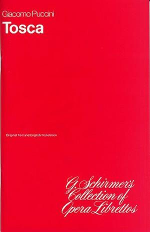 Giacomo Puccini: Tosca (Libretto)
