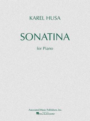 Karel Husa: Sonatina