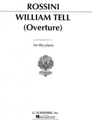 Gioacchino Rossini: William Tell Overture (Piano Solo)