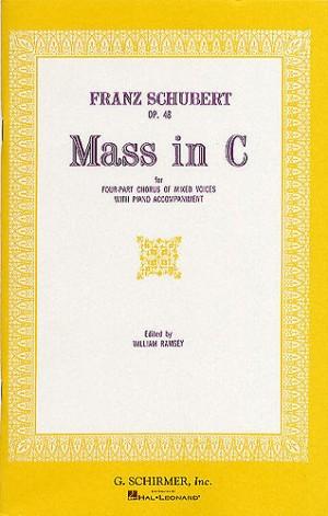 Franz Schubert: Mass In C Op.48