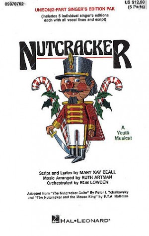 Nutcracker A Holiday Musical