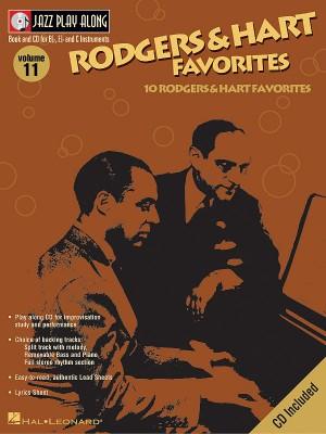 Lorenz Hart_Richard Rodgers: Rodgers & Hart Favorites