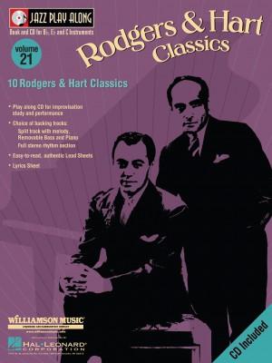 Lorenz Hart_Richard Rodgers: Rodgers & Hart Classics