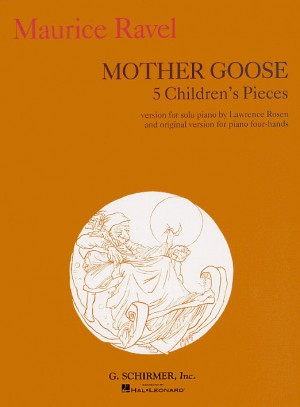 Maurice Ravel: Mother Goose - Five Children's Pieces