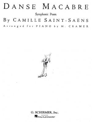 Camille Saint-Saëns: Danse Macabre