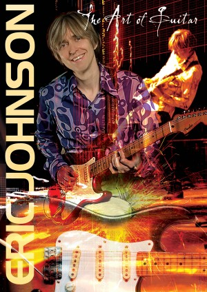 Eric Johnson - The Art of Guitar