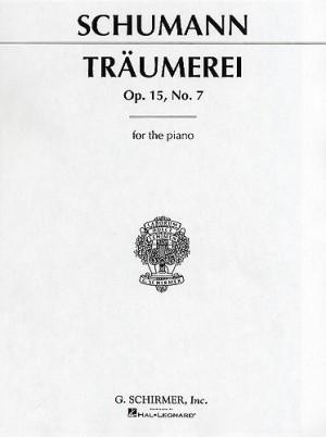 Robert Schumann: Traumerei Op.15 No.7