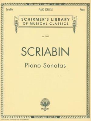 Alexander Scriabin: Piano Sonatas