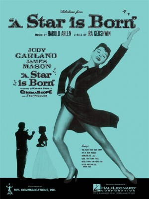 Harold Arlen: Selections From A Star Is Born