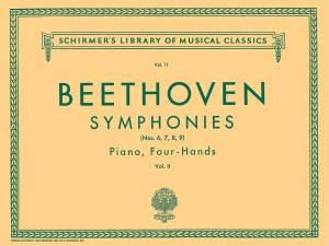 Ludwig van Beethoven: Symphonies Volume II - No. 6-9