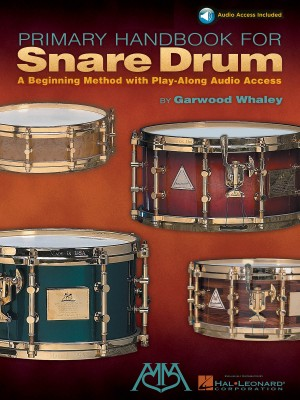 Garwood Whaley: Primary Handbook For Snare Drum