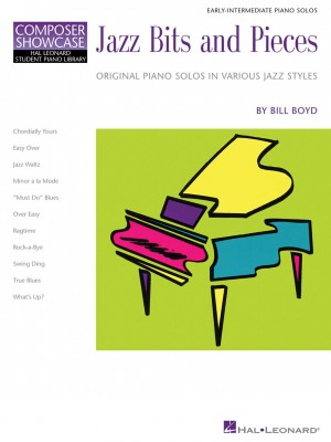 Bill Boyd: Jazz Bits (And Pieces)