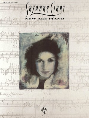 Suzanne Ciani: New Age Piano Product Image