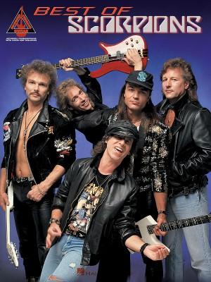 Best of Scorpions