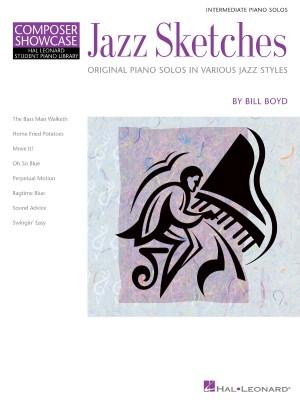 Bill Boyd: Jazz Sketches
