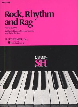 Rock, Rhythm And Rag - Book 1