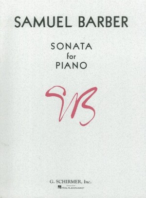 Samuel Barber: Sonata For Piano