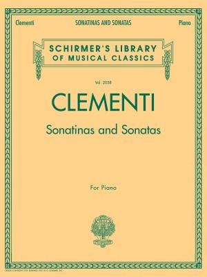 Muzio Clementi: Sonatinas and Sonatas