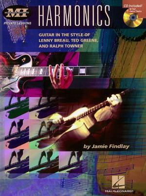 Jamie Findlay: Harmonics