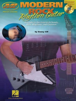 Danny Gill: Modern Rock Rhythm Guitar