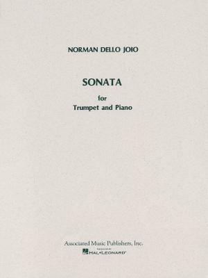 Norman Dello Joio: Sonata