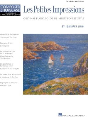 Jennifer Linn: Jennifer Linn - Les Petites Impressions