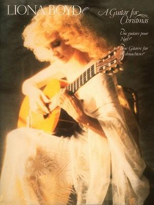 A Guitar for Christmas
