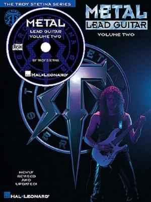 Metal Lead Guitar Vol. 2