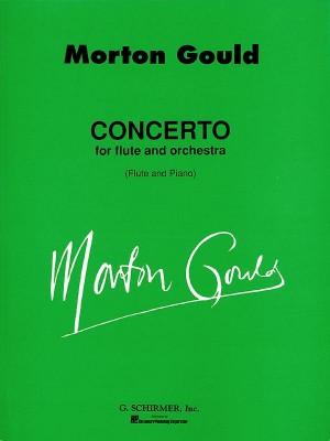 Morton Gould: Concerto