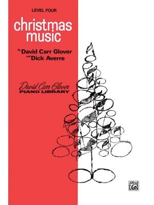 Christmas Music, Level 4