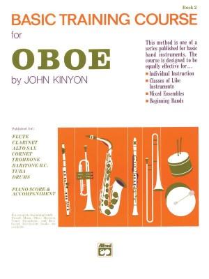 John Kinyon: John Kinyon's Basic Training Course, Book 2