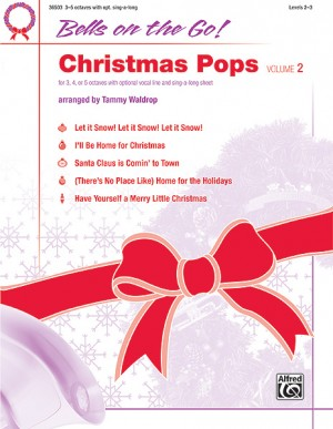 Tammy Waldrop: Christmas Pops, Volume 2