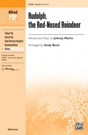 Johnny Marks: Rudolph, the Red-Nosed Reindeer 2-Part