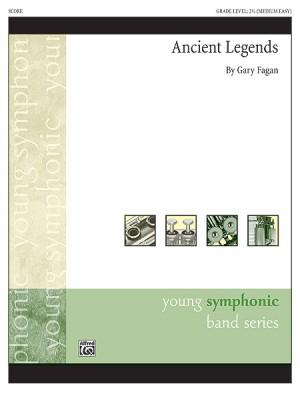 Gary Fagan: Ancient Legends