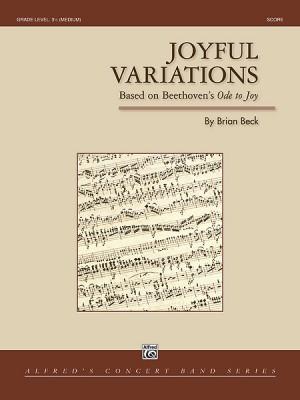 Brian Beck: Joyful Variations