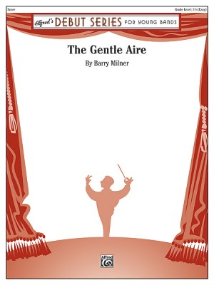Barry Milner: The Gentle Aire